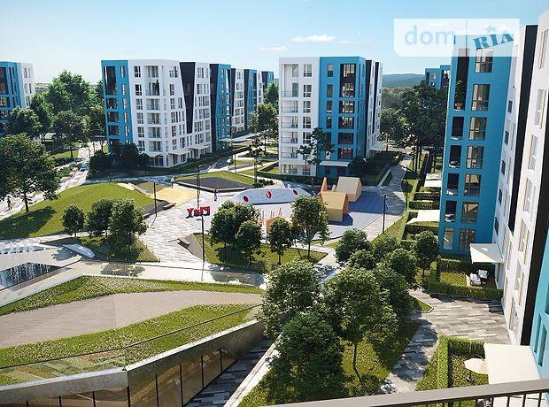 Продажа квартиры, 2 ком., Киевская, Киево-Святошинский, c.Ходосовка