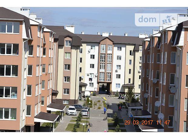 Продажа квартиры, 1 ком., Киевская, Киево-Святошинский, c.Крюковщина, Загородная, дом 3