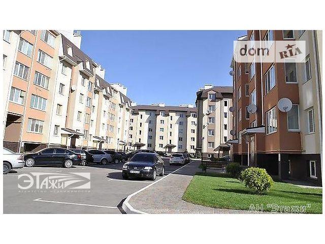 Продажа квартиры, 2 ком., Киевская, Киево-Святошинский, c.Крюковщина
