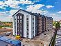 Продажа однокомнатной квартиры в Киево-Святошинске, на Макаровская улица район Петропавловская Борщаговка фото 8