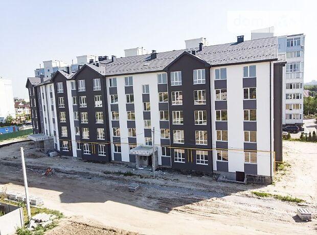 Продажа однокомнатной квартиры в Киево-Святошинске, на вул Макарівська район Петропавловская Борщаговка фото 1