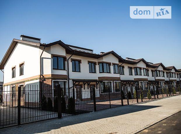 Продаж двокімнатної квартири в Києво-Святошинську на Курінна район Софіївська Борщагівка фото 1
