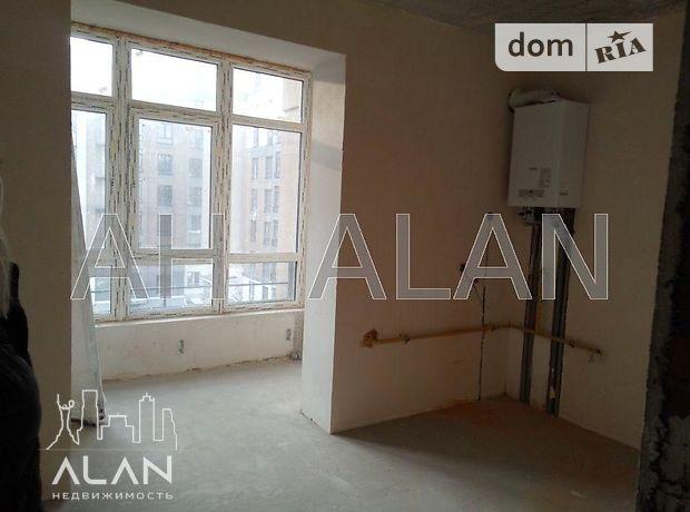 Продаж трикімнатної квартири в Києво-Святошинську на Петровская улица 1, район Софіївська Борщагівка фото 1