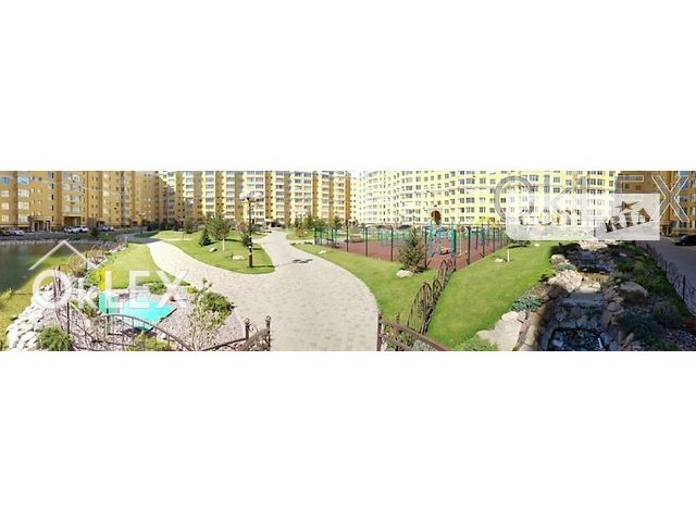 Продажа квартиры, 2 ком., Киевская, Киево-Святошинский, c.Софиевская Борщаговка