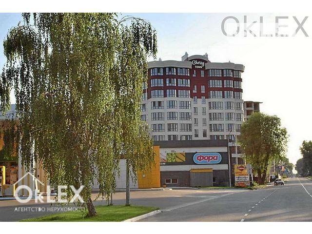 Продажа квартиры, 3 ком., Киевская, Киево-Святошинский, р‑н.Вишневое