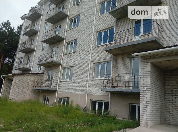Продаж однокімнатної квартири в Києво-Святошинську на Шевченко улица район Юрівка фото 1