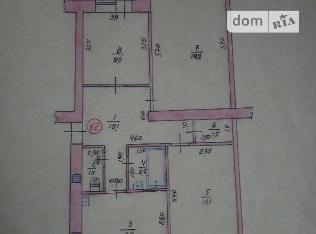 Продажа квартиры, 3 ком., Одесская, Килия, р‑н.Килия, Садовая улица, дом 9