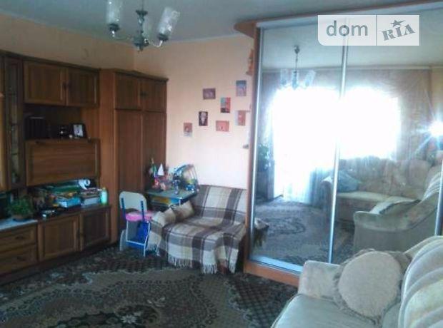 Продажа квартира на кировоградской улице 30