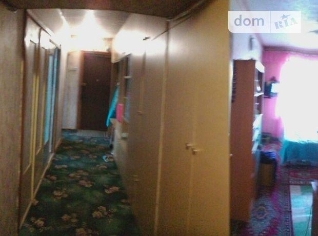 Продажа трехкомнатной квартиры в Кировограде, на ул. Васнецова район Полтавская фото 1