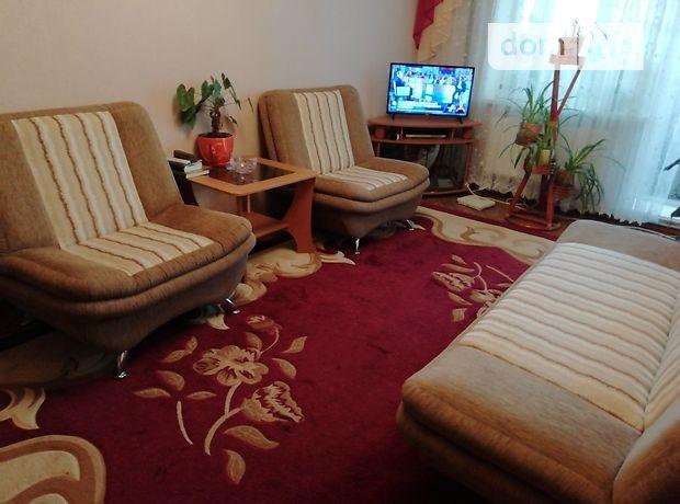 Продажа двухкомнатной квартиры в Кировограде, на ул. Жадова Генерала район Попова фото 1