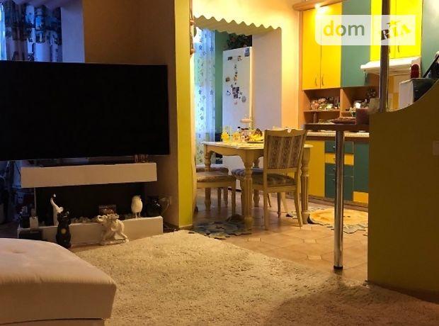 Продажа трехкомнатной квартиры в Конотопе, на Коновальца 3, район Конотоп фото 1