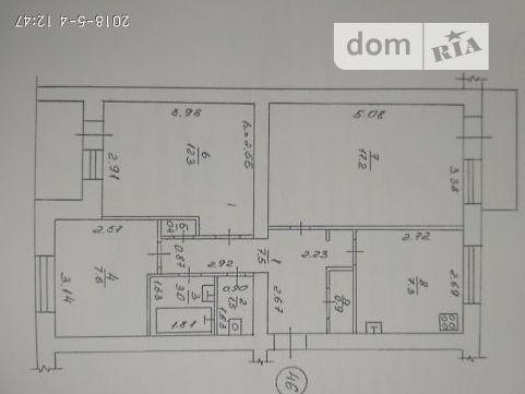 Продажа квартиры, 3 ком., Сумская, Конотоп, р‑н.Конотоп