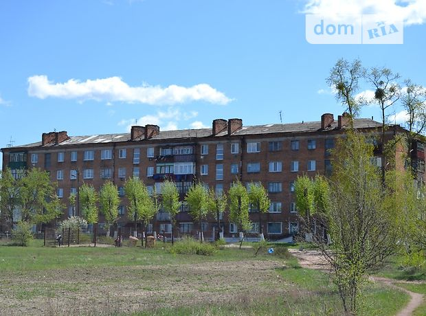 Продажа квартиры, 1 ком., Житомирская, Коростень, c.Горщик, Садова, дом 5