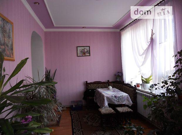 Продажа трехкомнатной квартиры в Коростене на В.Сосновского фото 1
