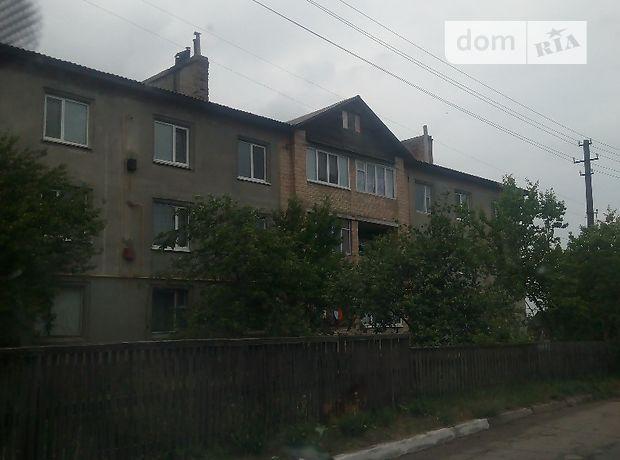 Продажа квартиры, 2 ком., Черниговская, Козелец