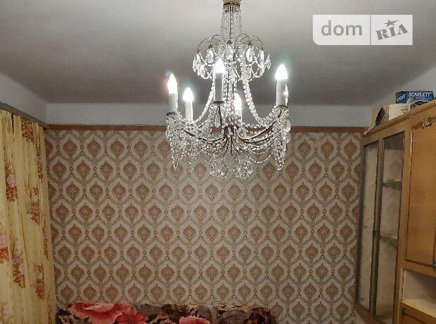 Продажа четырехкомнатной квартиры в Краматорске, район Краматорск фото 1