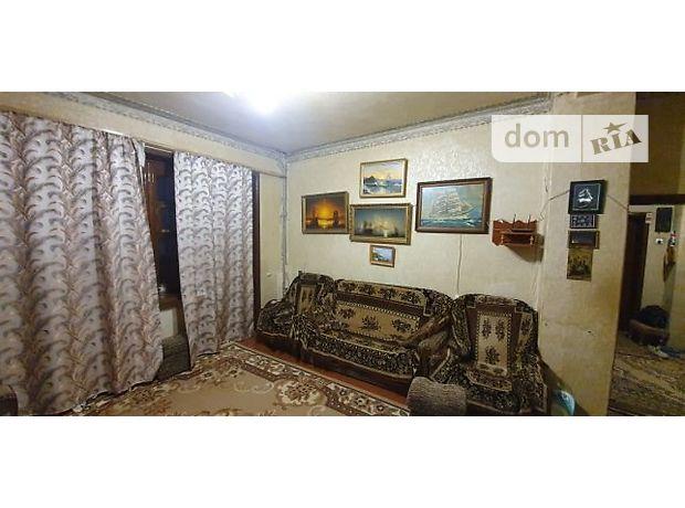 Продажа трехкомнатной квартиры в Краматорске, на Большая Садовая ул. 84, фото 1