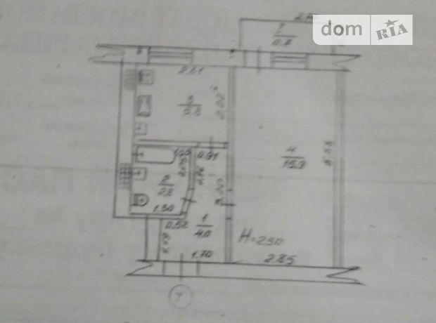Продажа однокомнатной квартиры в Краснодоне, район Краснодон фото 2
