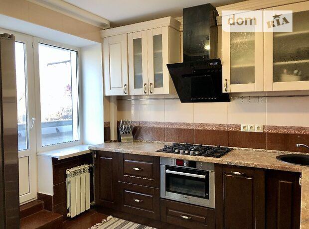 Продажа трехкомнатной квартиры в Кременчуге, на Першотравнева район Кременчуг фото 1