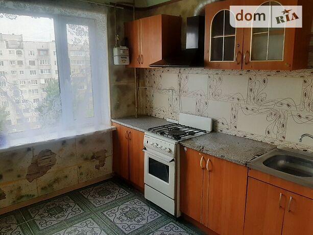 Продажа трехкомнатной квартиры в Кременчуге, на Українки Лесі Проспект 138, кв. 58, район Кременчуг фото 1