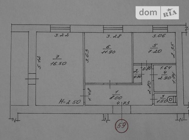 Продаж квартири, 2 кім., Тернопільська, Кременець, р‑н.Кременець, Горбача 5