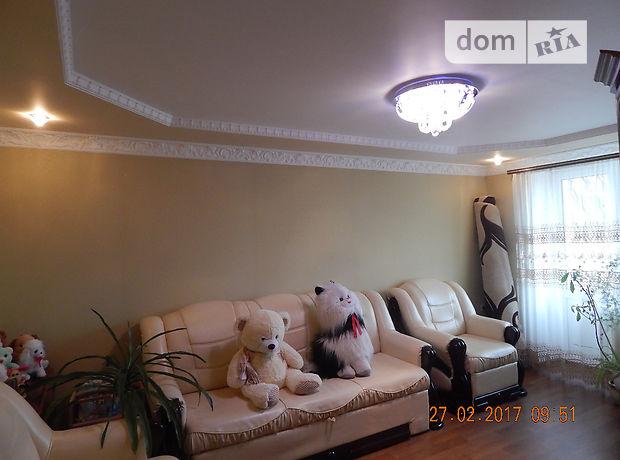 Продажа квартиры, 3 ком., Тернопольская, Кременец, р‑н.Кременец, Горбача 7