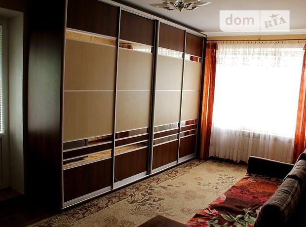 Продажа однокомнатной квартиры в Кременце, на Льотчиків визволителів фото 1