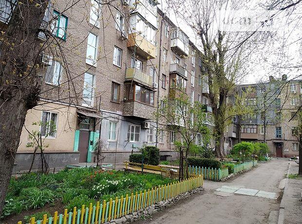 Продаж однокімнатної квартири в Кривому Розі на Каминского Юрия 20 район Дзержинський фото 1