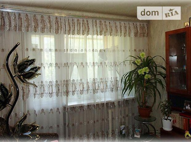 Продажа квартиры, 2 ком., Днепропетровская, Кривой Рог, р‑н.Жовтневый, Коротченко улица, дом 15