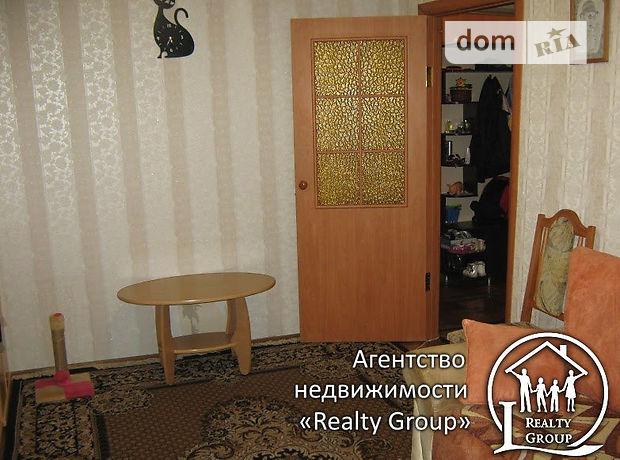 Продажа квартиры, 3 ком., Днепропетровская, Кривой Рог, р‑н.Жовтневый, Ногина улица