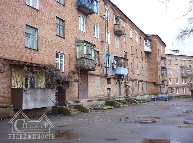 Продажа квартиры, 2 ком., Днепропетровская, Кривой Рог, р‑н.Жовтневый, Симбирцева улица