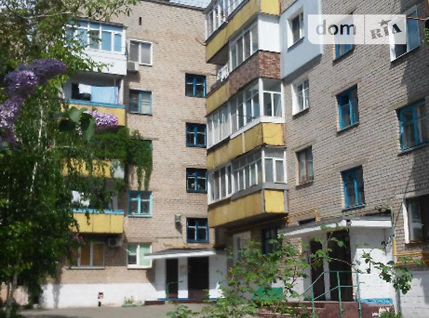 Продажа квартиры, 2 ком., Днепропетровская, Кривой Рог, р‑н.Жовтневый, Музычная, дом 6