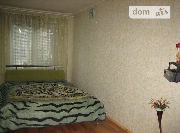 Продажа квартиры, 3 ком., Днепропетровская, Кривой Рог, р‑н.Жовтневый, эдуарда фукса, дом 34