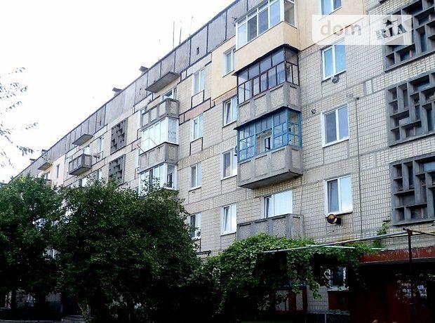 Продажа квартиры, 2 ком., Днепропетровская, Кривой Рог, c.Новополье, Юбилейная , дом 3