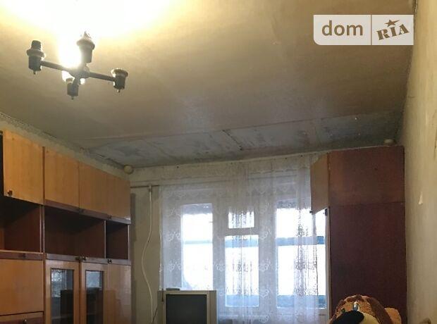 Продаж однокімнатної квартири в Кривому Розі на Тесленко  район Саксаганський фото 1
