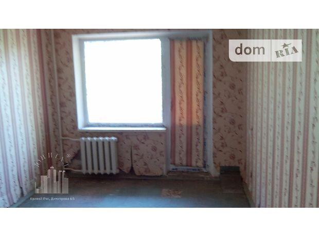 Продажа квартиры, 3 ком., Днепропетровская, Кривой Рог, р‑н.Терновской, Маршака