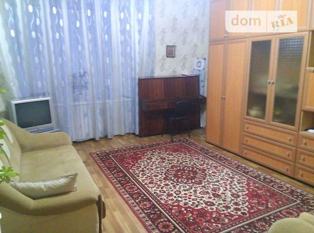 Продаж трикімнатної квартири в Кривому Розі на вул. Калиниченка 12, район Центрально-Міський фото 1