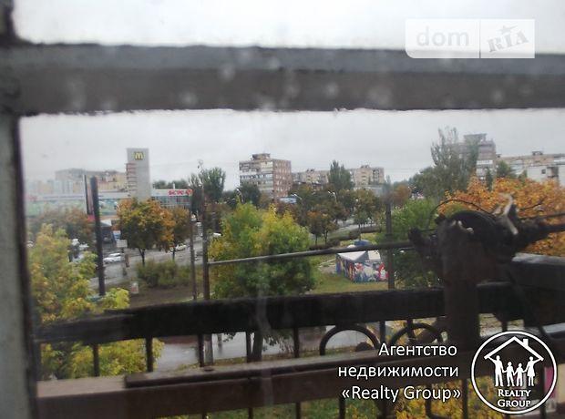 Продажа квартиры, 3 ком., Днепропетровская, Кривой Рог, р‑н.Центрально-Городской, Лермонтова улица