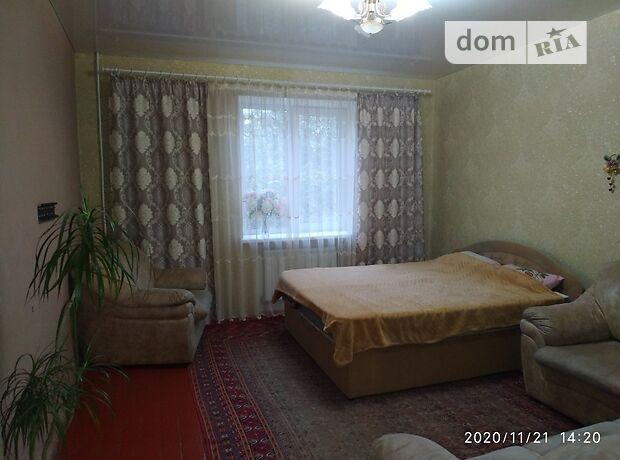 Продажа трехкомнатной квартиры в Кривом Роге, на ул. Нахимова район Центрально-Городской фото 1