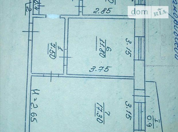 Продаж двокімнатної квартири в Кривому Розі на шосе Миколаївське район Центрально-Міський фото 1