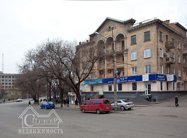 Продажа квартиры, 4 ком., Днепропетровская, Кривой Рог, р‑н.Центрально-Городской, Освобождения площадь