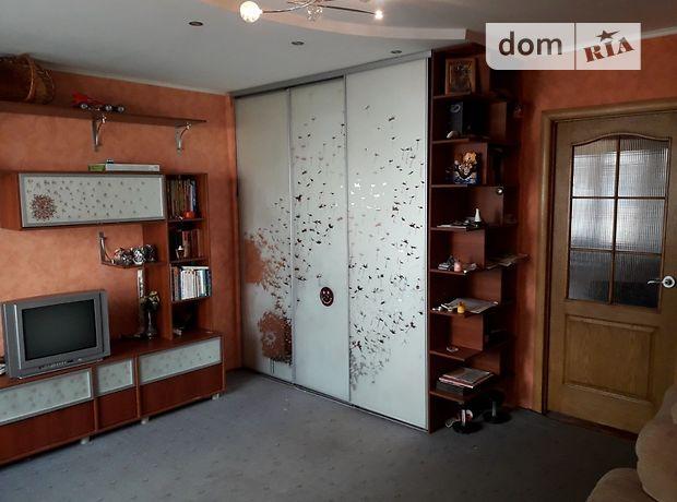 Продаж двокімнатної квартири в Кривому Розі на вул. Першотравнева 25, район Центрально-Міський фото 1