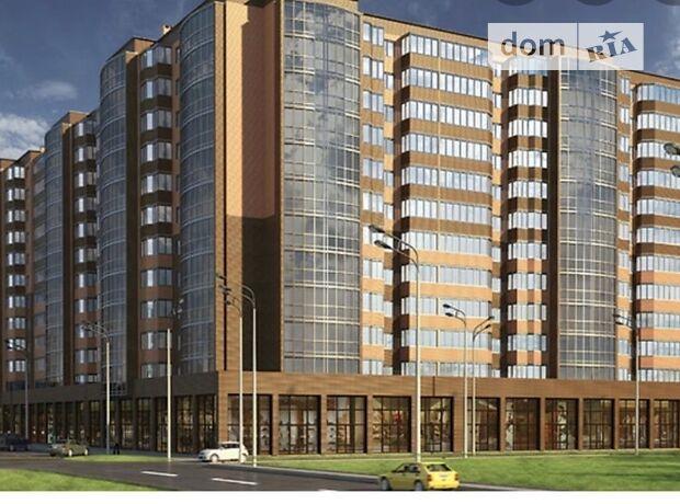 Продажа однокомнатной квартиры в Кропивницком, на ул. Советская 5, район Крепостной фото 1