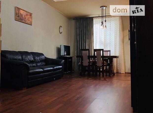 Продажа трехкомнатной квартиры в Кропивницком, на Студенческий бульвар  8, район Центр фото 1
