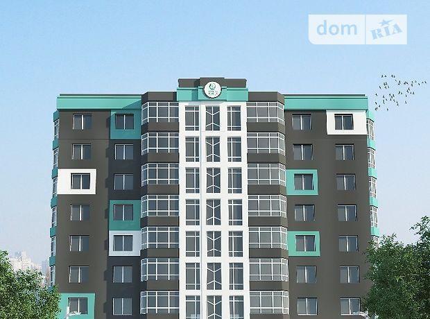Продажа однокомнатной квартиры в Кузнецовске на вул. Соборна / Інженерна фото 1