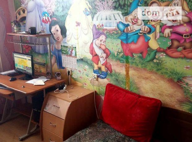 Продаж чотирикімнатної квартири в Ладижинi на Прибережна район Ладижин фото 1