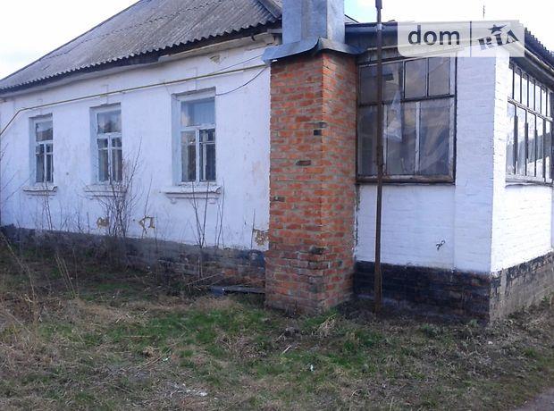 Продажа квартиры, 3 ком., Сумская, Лебедин, c.Будилка