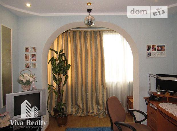 Продаж трикімнатної квартири в Липовці на Шевченко улица район Липовець фото 1