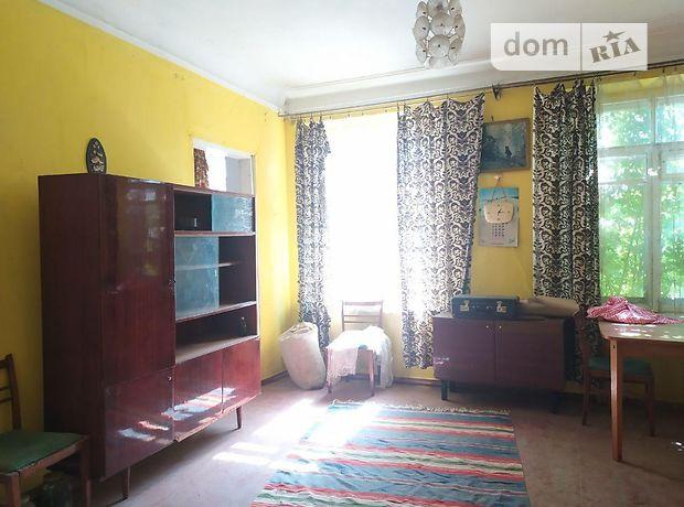 Продаж двокімнатної квартири в Літині на Богдана Хмельницкого улица район Літин фото 1