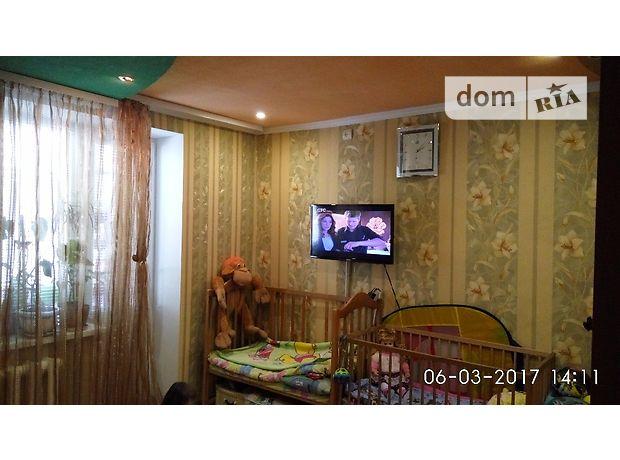 Продажа квартиры, 1 ком., Луганск, р‑н.Артемовский, пер.Крымский